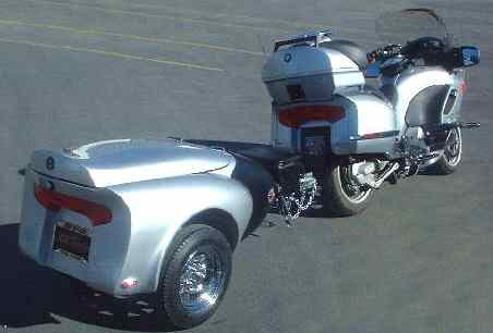 Zz Motorcycle Cargo Trailers From Motorcycletrailer Com